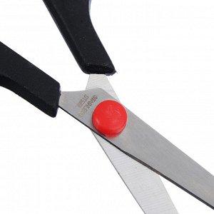 GALANTE Basic Ножницы универсальные, металл, пластик,18,1см
