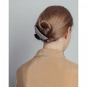 BERIOTTI Краб для волос, пластик, 8см