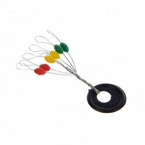 Стопор рыболовный AZOR FISHING нейлон, пластик