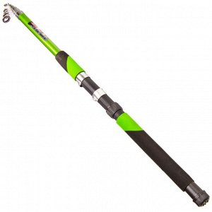 "Спиннинг AZOR FISHING ""Найт"" файбергласс, 2,7м, тест 30-60гр, 3 цвета"