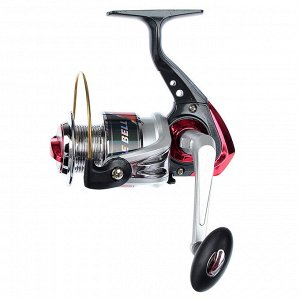 Катушка безынерционная AZOR  FISHING FB 3000, передний фрикцион, 3 цвета
