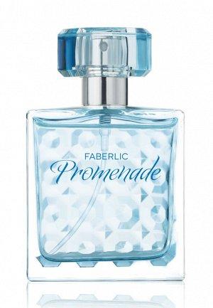 Парфюмерная вода для женщин Promenade