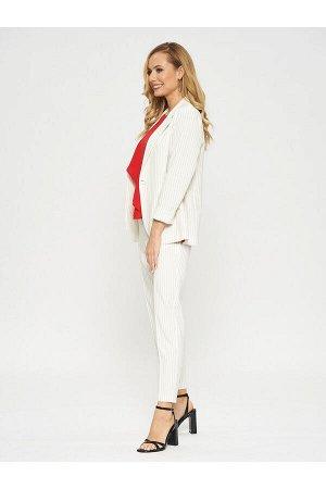 #98867 Жакет (VEREZO) Белый