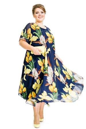 Платье-1698