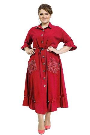 Платье-1806