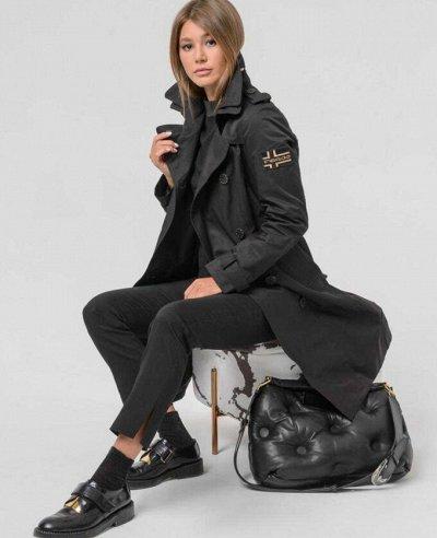 Женские новинки! ViZani. Российские и норвежские куртки. — новинки весны 2020! Женское — Верхняя одежда