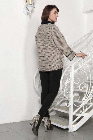 #99308 Жакет (Ankoli) бежевый