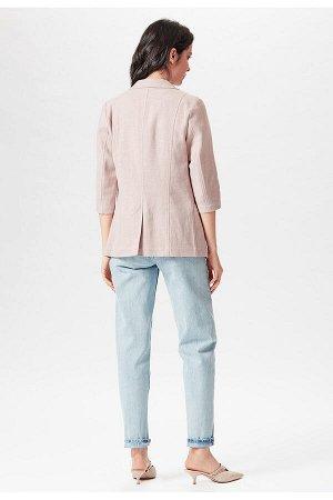 #99048 Жакет (D'IMMA) Розовый