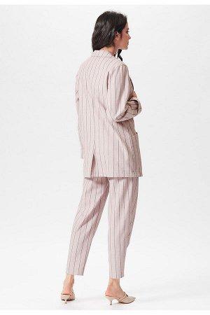 #99044 Жакет (D'IMMA) Розовый