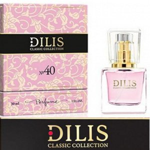 Dilis Classic Collection Духи №40  (360Н) 30мл.