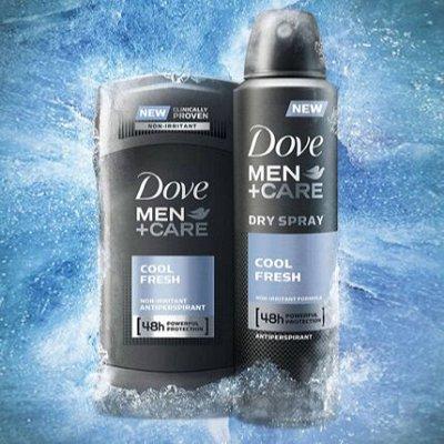 -50% на нежное жидкое мыло Бархатные ручки 240 мл = 86 руб. — Дезодоранты мужские Dove — Дезодоранты