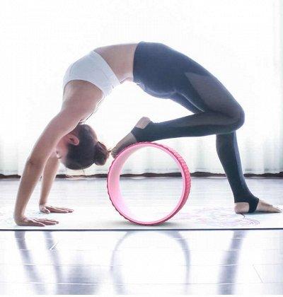 🧘♀️Идеальная фигура не выходя из дома! Спорт товары!🏋️♀️  — Все для йоги и фитнеса! — Спортивный инвентарь