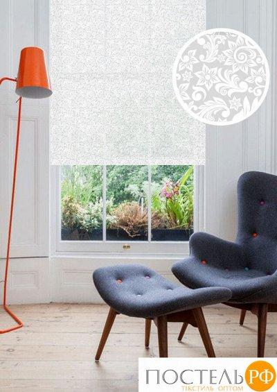 Красивые Шторы для вашего дома. Рулонные, Римские, Жалюзи — Рулонные шторы Ширина 80-83 см — Жалюзи