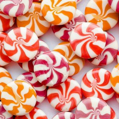 Вкусные сладости! Потрясающий зефир! Щербет! Нуга!  — Конфеты карамель — Конфеты