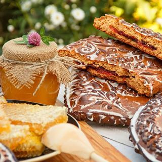 Вкусные сладости! Потрясающий зефир! Щербет! Нуга!  — Пряники — Вафли и печенье
