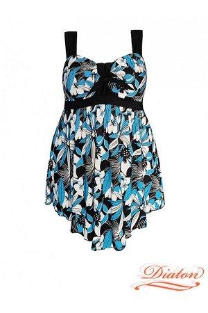 Платье-танкини 9007.827