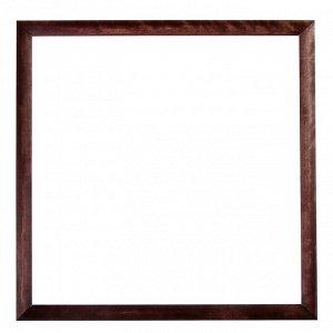 Рама для картин (зеркал) 50 х 50 х 3.0 см. дерево. липа. венге