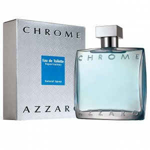 .Azzaro Chrom men 50ml.