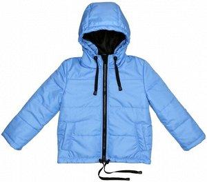 2507 Куртка для мальчика демисезонная