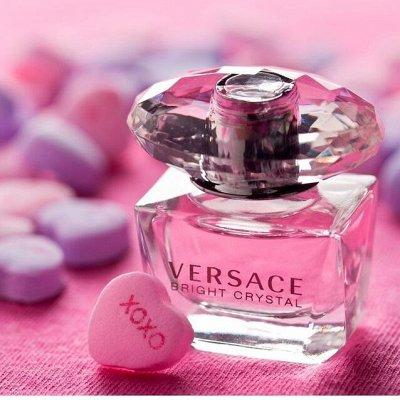 Парфюмерная On Line  — Versace — Парфюмерия