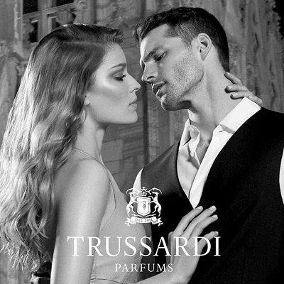 Парфюм и косметика  — Trussardi — Парфюмерия
