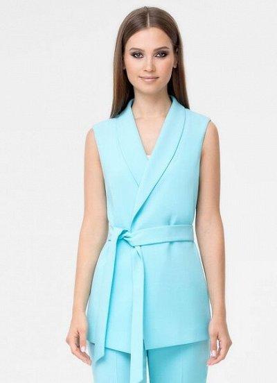 ✔ Yuna ♥ Style Возвращение любимого бренда ♥ Новинки — Жакеты. Пальто. Куртки — Верхняя одежда