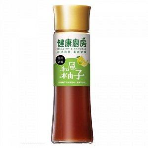 Дресинг для салата японский юдзу 200 мл. Тайвань