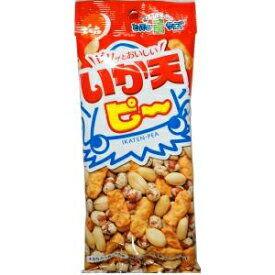"""Ореховая смесь """"Икатен""""   42 гр. (Япония)"""