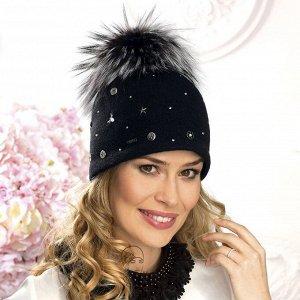 ANDOSA шапка женская