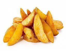 Картофельные дольки со специями, с/кож, LW,(W01), 1 кг