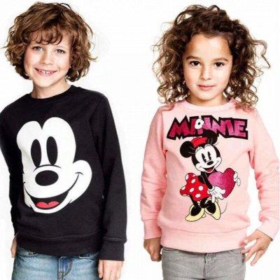 Baby Shop! Все в наличии!Новое Поступление-Школьная Одежда! — Джемпера и свитшоты  от 222!!! — Пуловеры и джемперы