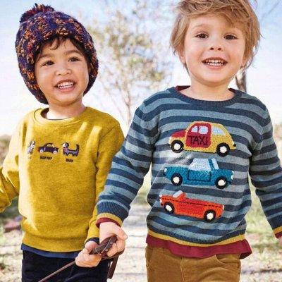 Baby Shop! Все в наличии!Новое Поступление-Школьная Одежда! — Свитерочки от  144 р.!!! — Кофты и жакеты
