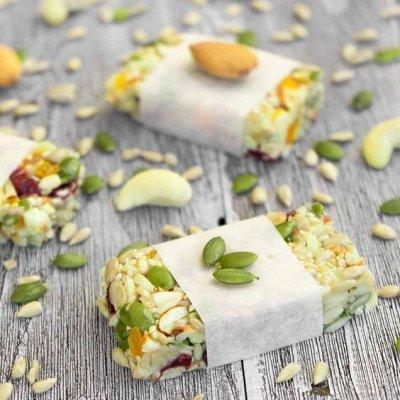 Вкусные сладости! Потрясающий зефир! Щербет! Нуга!  — Козинаки — Орехи