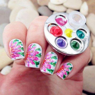 ❤️Распродажа гель-лаков ! От 50 рублей!  — Дизайн ногтей: краска — Дизайн ногтей
