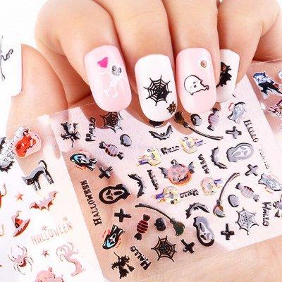 ❤️Распродажа гель-лаков ! От 50 рублей!  — Дизайн ногтей: наклейки, фотодизайн, кружево — Дизайн ногтей