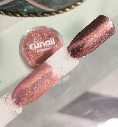 ❤️Распродажа гель-лаков ! От 50 рублей!  — Дизайн ногтей: пыль для втирки — Дизайн ногтей