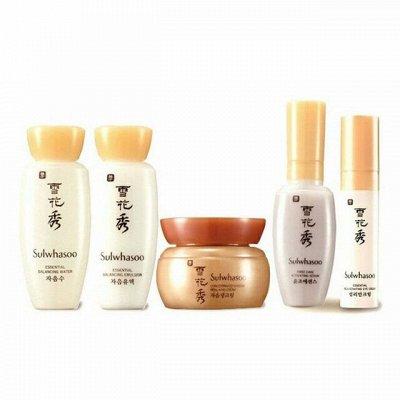 Korea Beauty Cosmetics. Быстрая раздача.   — Миниатюры LUX — Для лица