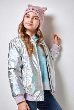 Куртка /ветровка детская для девочек Wagner марка Акула
