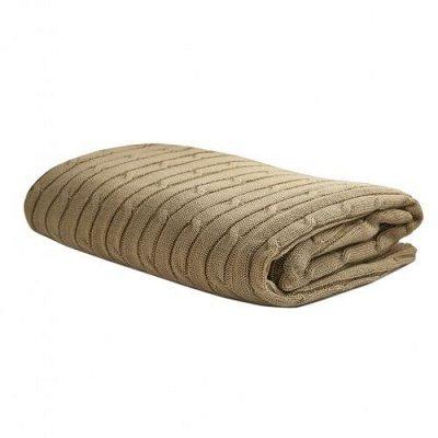 Акция на постельное бельё.TIFFANY'Ssecret. Сатин от 1000 руб — Сова и Жаворонок Трикотажной вязки — Покрывала