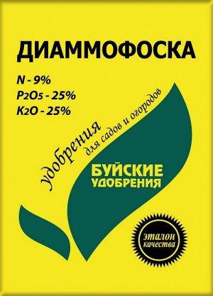 Уд Диаммофоска 0,9кг 30/900 бхз