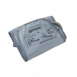 Тонометр OMRON 717 (HEM-8712-CM) адаптер в комплекте