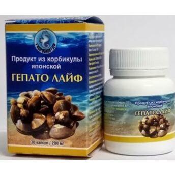 Кладовая здоровья  - 13 — Морская продукция/морское здоровье — БАД