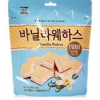 Акция -50%  на вкуснейшие шоколадные палочки Sunyoung! — LOTTE Новинки !!! — Вафли и печенье
