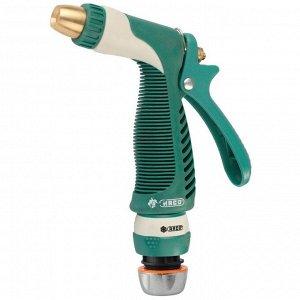 """Пистолет-распылитель, металлический наконечник, под шланги 1/2"""" (12 мм), RACO Profi-Plus"""