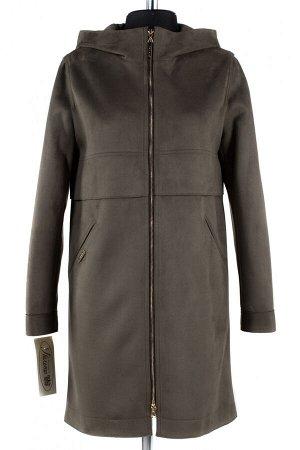 12-0094 Пальто облегченное Неопрен темно-зеленый