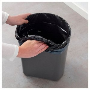 Мешки для мусора 30л, 30шт 60141