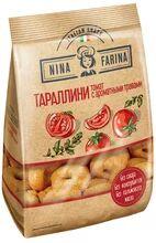 «Nina Farina», тараллини с томатом и ароматными травами, 180 г