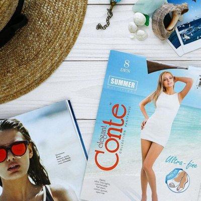 Conte- ваши колготки и носки, классика и фантазия — Колготки 8-20 DEN — Колготки
