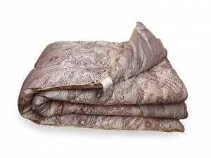 """Одеяло """"Овечья шерсть"""" зима трикот 140*205 (вес 1700гр)"""