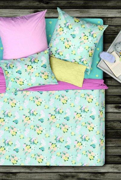2*Элитное постельное S&J, Tiffany's secret  — Бязь S&J — Постельное белье